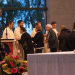 Prima Messa in Seminario dei neo-Presbiteri ordinati nel 2019
