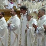 Ordinazione presbiterale di Riccardo Cendamo e Samuel Piermarini